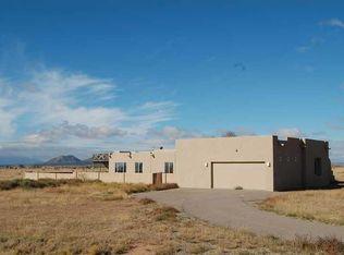 371 San Marcos Loop , Santa Fe NM