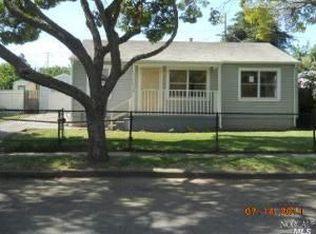 3009 Irwin St , Vallejo CA