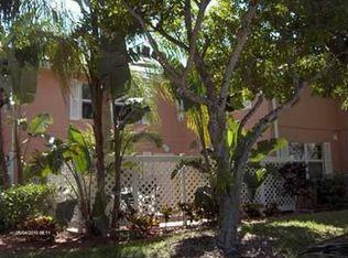 1950 Hartford Ct , West Palm Beach FL