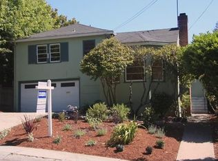 30 Kingston Rd , Kensington CA