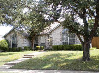 1410 Hamilton Dr , Cedar Hill TX