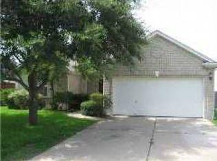 3016 Hill St , Round Rock TX