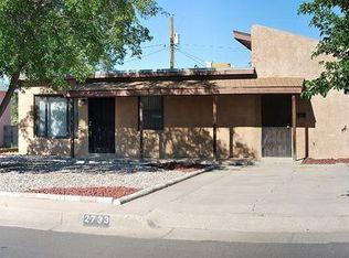 2733 Monroe St NE , Albuquerque NM