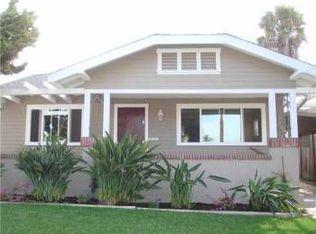 3707 Indiana St , San Diego CA