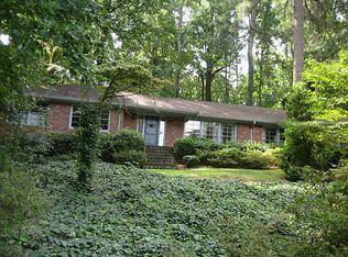 1598 Alderbrook Rd NE , Atlanta GA