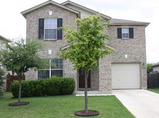 11031 Barclay Pt , San Antonio TX
