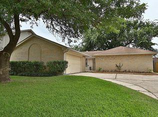 1442 Somercotes Ln , Channelview TX