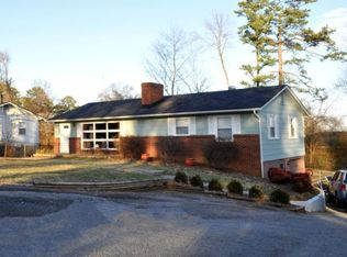 3114 Hazelwood Rd , Knoxville TN