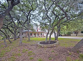 10 Shady Grove Ln , Wimberley TX