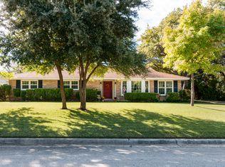 4357 Wedgworth Ct , Fort Worth TX