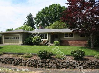 3422 SE Guilford Ct , Milwaukie OR