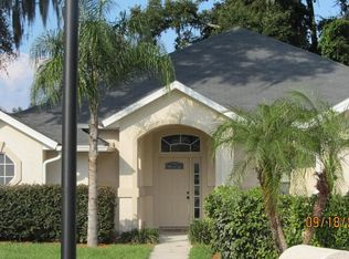 804 Hickory Knolls Dr , Green Cove Springs FL