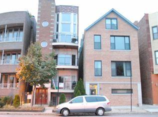 1320 N Wolcott Ave Apt 2, Chicago IL