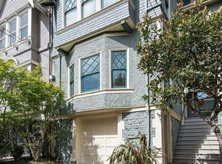 143 20th Ave , San Francisco CA