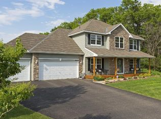 10409 183rd Ave NW , Elk River MN