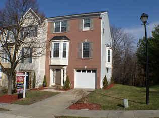 8633 Indian Springs Rd , Laurel MD