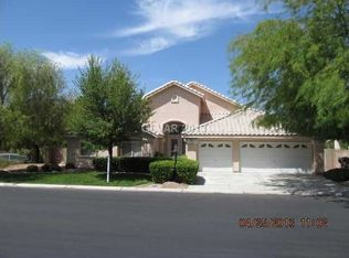 301 Royal Legacy Ln , Las Vegas NV