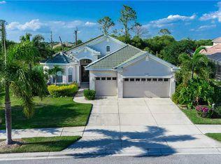 5158 Grand Palmetto Way , North Port FL