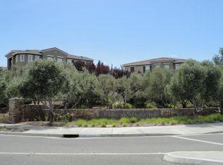 334 Olive Hill Dr , San Jose CA