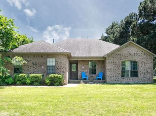 103 Epperson Dr , Cabot AR