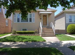 3406 N Newcastle Ave , Chicago IL