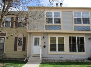 10500 W Dartmouth Ave , Lakewood CO