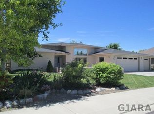 693 Tranquil Trl , Grand Junction CO