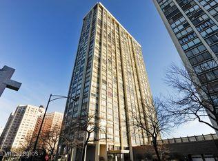 5455 N Sheridan Rd Apt 2910, Chicago IL