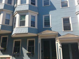 116 High St Unit 6, Boston MA