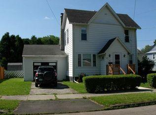 302 Sylvester Pl , Elmira NY