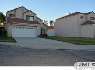 2161 Woodwind Ct , Simi Valley CA