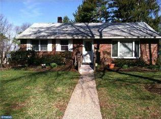 149 Davis Rd , Doylestown PA