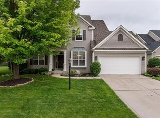 10646 Blackthorn Ct , Fishers IN