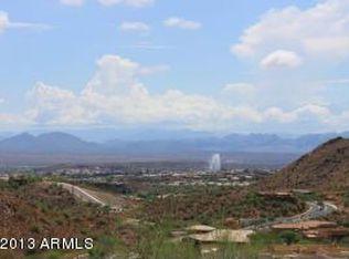 14520 E Wax Wing Ct , Fountain Hills AZ