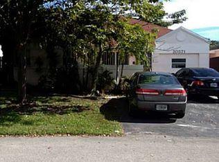 20571 SW 103rd Ave , Cutler Bay FL