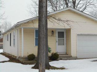476 Lexington Ave , Painesville OH