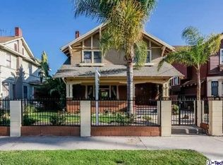 2192 Cambridge St , Los Angeles CA