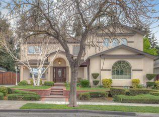 2068 Walnut Grove Ave , San Jose CA