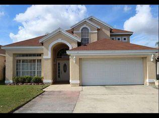 12618 Ringwood Ave , Orlando FL