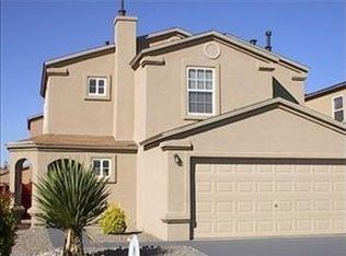 1019 Cassandra St SW , Albuquerque NM