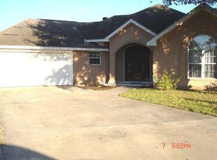4504 Kendlewood Cts , McAllen TX