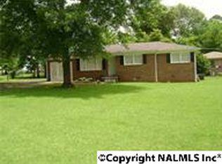 3613 Bragg St NW , Huntsville AL
