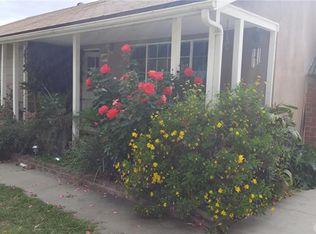 1595 N Towne Ave , Pomona CA