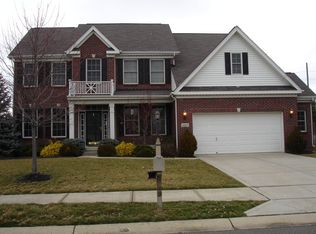 12118 Ashland Dr , Fishers IN