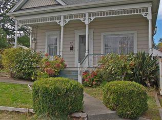 718 Litchfield Ave , Sebastopol CA