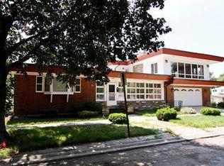 9800 S 49th Ave , Oak Lawn IL