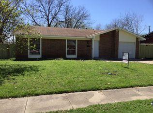 442 Katherine Ct , Duncanville TX