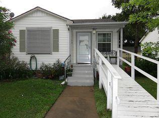 1409 55th St , Galveston TX
