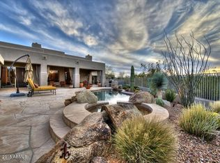 11386 E Whitethorn Dr , Scottsdale AZ
