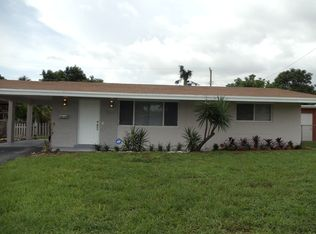 7871 NW 12th St , Pembroke Pines FL